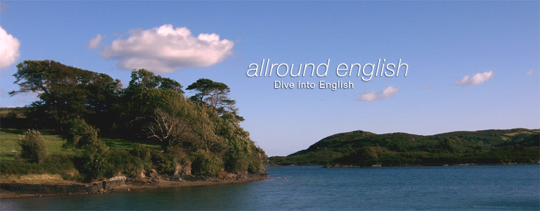 allround english: intensive english speaking courses